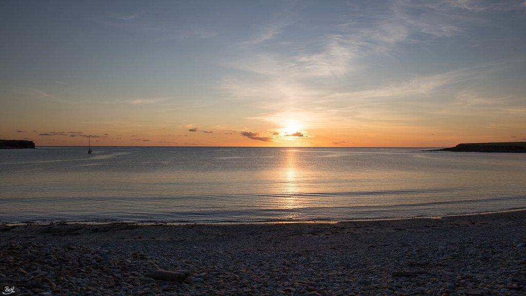 Skaill Sunset 1