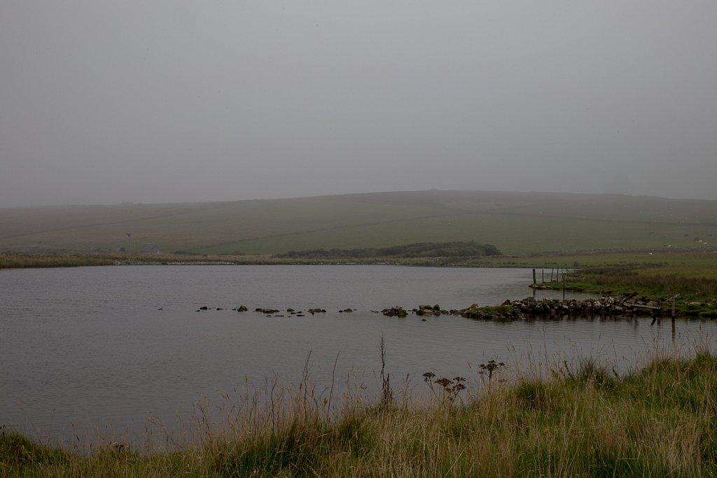 Hoxa Dam September 2014